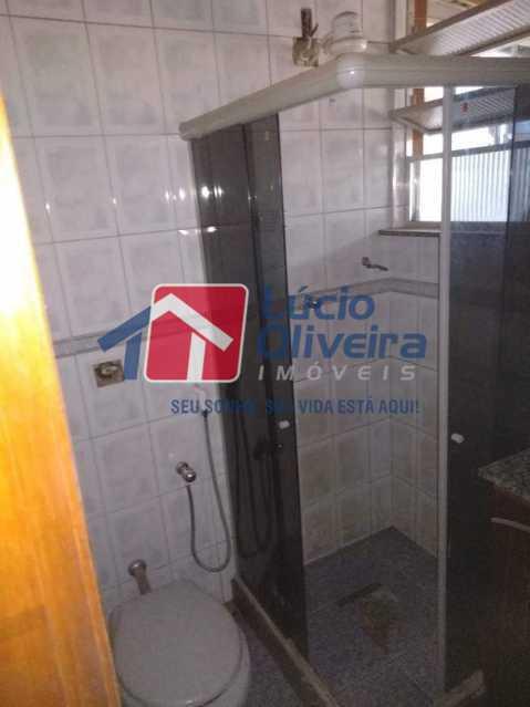 8 Banheiro - Casa à venda Rua Urucara,Irajá, Rio de Janeiro - R$ 270.000 - VPCA20276 - 8
