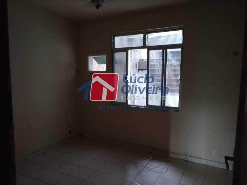 9 Quarto - Casa à venda Rua Urucara,Irajá, Rio de Janeiro - R$ 270.000 - VPCA20276 - 9