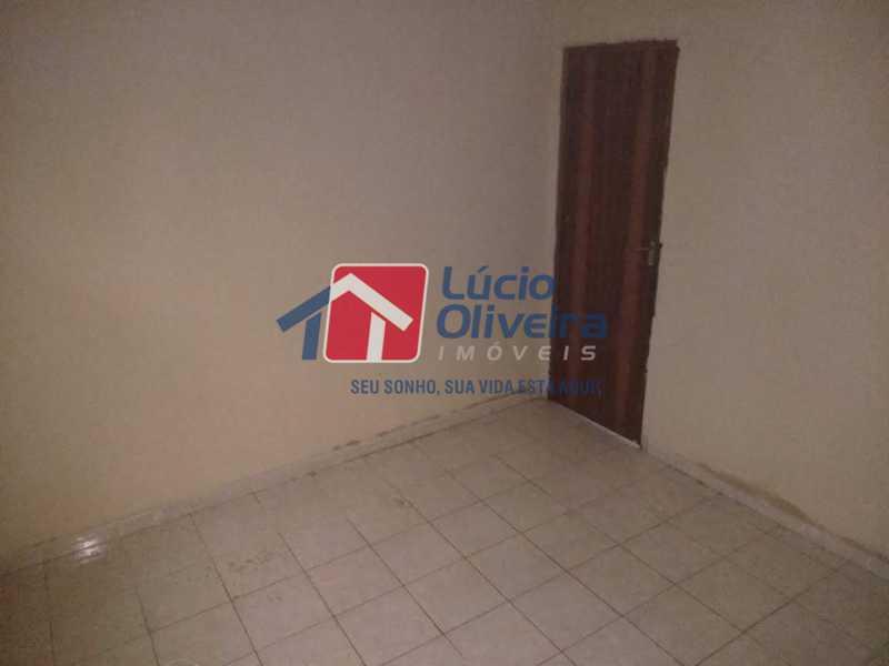 10 Quarto - Casa à venda Rua Urucara,Irajá, Rio de Janeiro - R$ 270.000 - VPCA20276 - 10