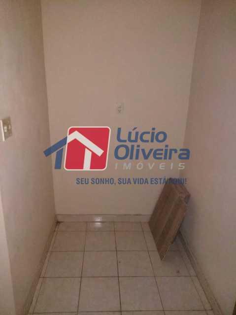 11 Quarto - Casa à venda Rua Urucara,Irajá, Rio de Janeiro - R$ 270.000 - VPCA20276 - 11