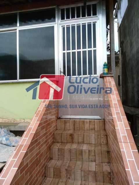 IMG-20190627-WA0065 - Casa à venda Rua Urucara,Irajá, Rio de Janeiro - R$ 270.000 - VPCA20276 - 15