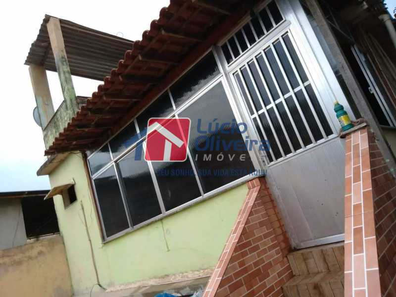 knnounh9o - Casa à venda Rua Urucara,Irajá, Rio de Janeiro - R$ 270.000 - VPCA20276 - 16