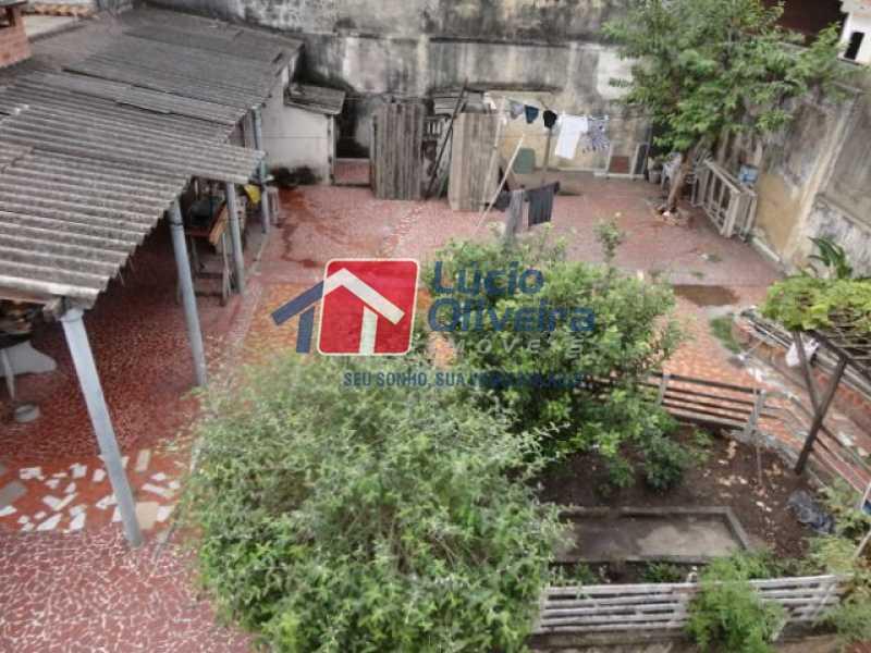 05- Quintal - Casa à venda Avenida Ilha das Enxadas,Bancários, Rio de Janeiro - R$ 472.500 - VPCA30205 - 6