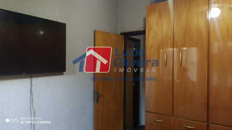 5-Quarto Casal armarios.... - Casa à venda Rua Belisário Pena,Penha, Rio de Janeiro - R$ 490.000 - VPCA30206 - 6