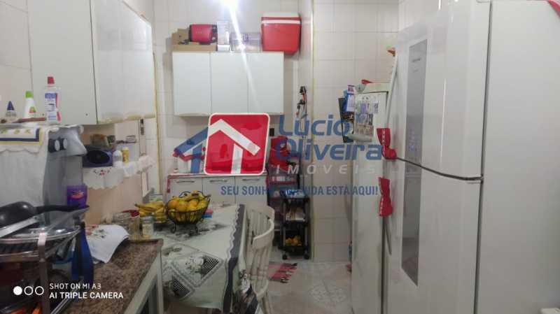 9cozinha armários. - Casa à venda Rua Belisário Pena,Penha, Rio de Janeiro - R$ 490.000 - VPCA30206 - 10