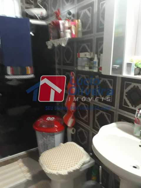 11-Banheiro social..... - Casa à venda Rua Belisário Pena,Penha, Rio de Janeiro - R$ 490.000 - VPCA30206 - 12