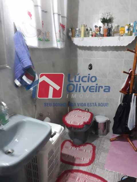 13-Banheiro social2. - Casa à venda Rua Belisário Pena,Penha, Rio de Janeiro - R$ 490.000 - VPCA30206 - 14