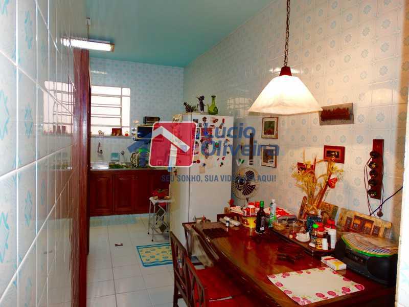 15-Copa - Apartamento à venda Rua João Alfredo,Tijuca, Rio de Janeiro - R$ 750.000 - VPAP50003 - 15
