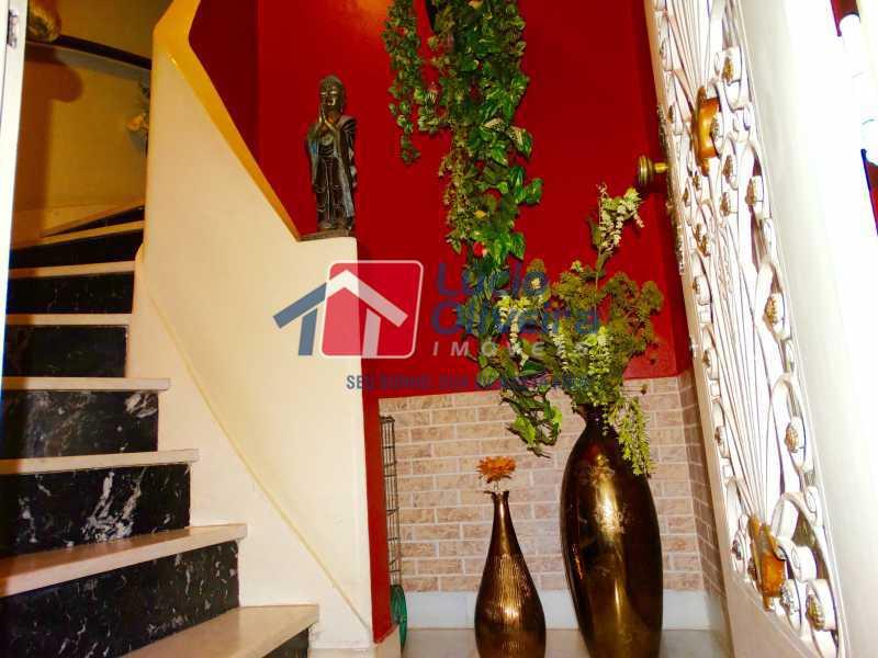 18Hall - Apartamento à venda Rua João Alfredo,Tijuca, Rio de Janeiro - R$ 750.000 - VPAP50003 - 18
