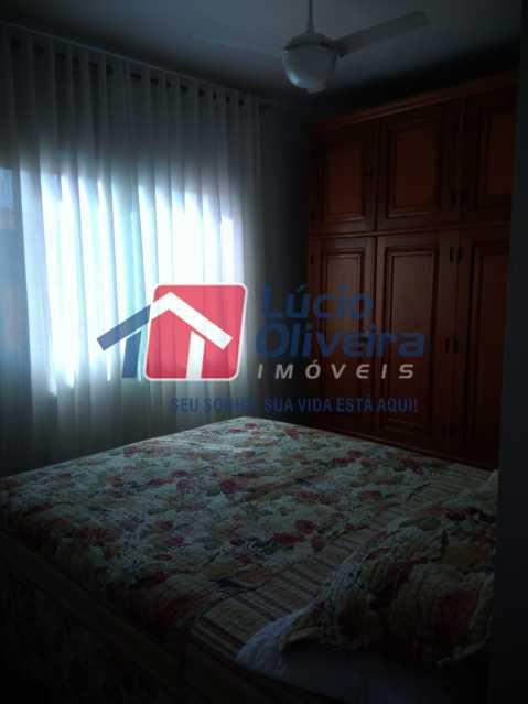 06. - Casa em Condomínio à venda Estrada do Barro Vermelho,Rocha Miranda, Rio de Janeiro - R$ 290.000 - VPCN20031 - 7