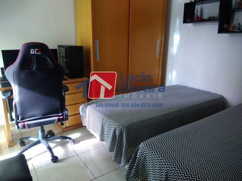 07. - Casa em Condomínio à venda Estrada do Barro Vermelho,Rocha Miranda, Rio de Janeiro - R$ 290.000 - VPCN20031 - 8