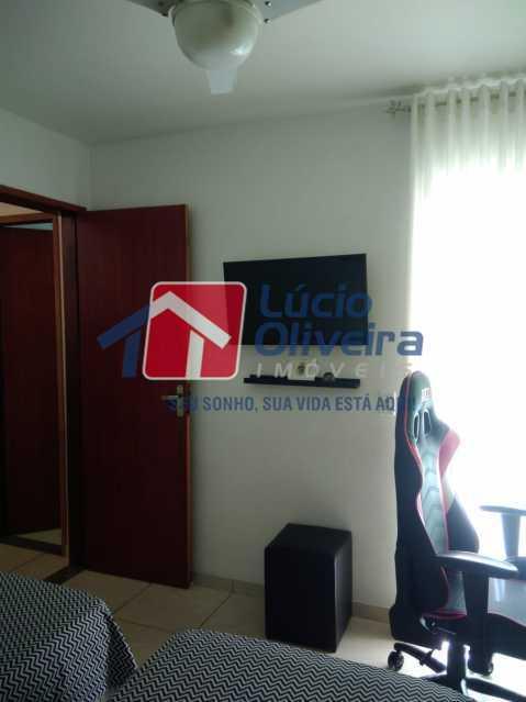08. - Casa em Condomínio à venda Estrada do Barro Vermelho,Rocha Miranda, Rio de Janeiro - R$ 290.000 - VPCN20031 - 9