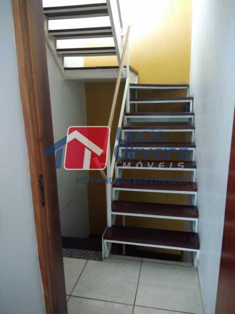 09. - Casa em Condomínio à venda Estrada do Barro Vermelho,Rocha Miranda, Rio de Janeiro - R$ 290.000 - VPCN20031 - 10