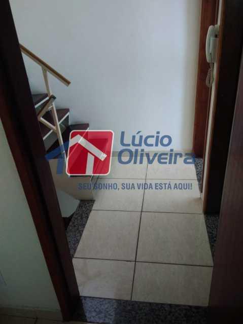 10. - Casa em Condomínio à venda Estrada do Barro Vermelho,Rocha Miranda, Rio de Janeiro - R$ 290.000 - VPCN20031 - 11