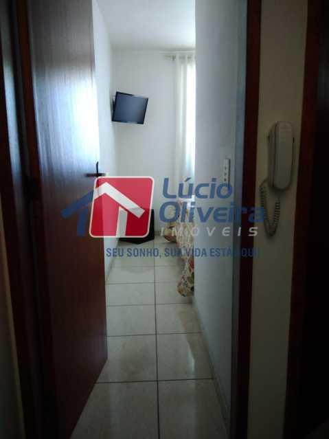 16. - Casa em Condomínio à venda Estrada do Barro Vermelho,Rocha Miranda, Rio de Janeiro - R$ 290.000 - VPCN20031 - 16