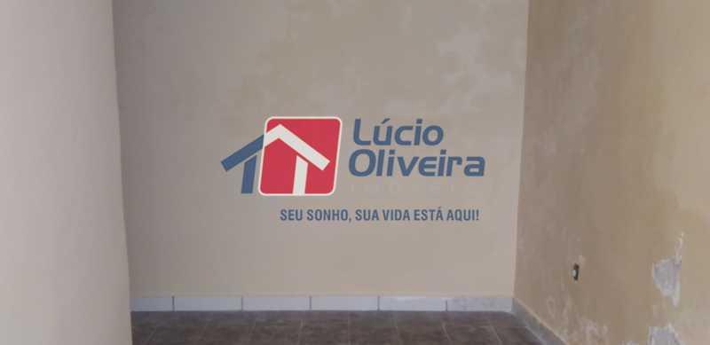 4 - Sala - Apartamento à venda Rua Orica,Braz de Pina, Rio de Janeiro - R$ 180.000 - VPAP10158 - 5