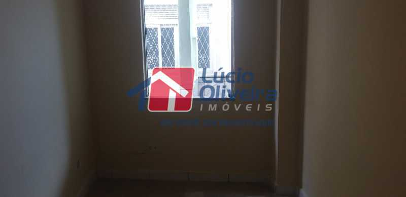 5 - Quarto - Apartamento à venda Rua Orica,Braz de Pina, Rio de Janeiro - R$ 180.000 - VPAP10158 - 6