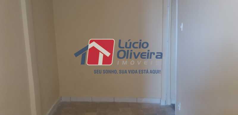 6 - Quarto - Apartamento à venda Rua Orica,Braz de Pina, Rio de Janeiro - R$ 180.000 - VPAP10158 - 7