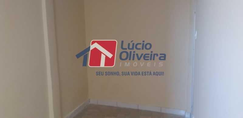 7 - Quarto - Apartamento à venda Rua Orica,Braz de Pina, Rio de Janeiro - R$ 180.000 - VPAP10158 - 8
