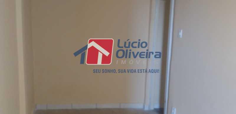 8 - Quarto - Apartamento à venda Rua Orica,Braz de Pina, Rio de Janeiro - R$ 180.000 - VPAP10158 - 9
