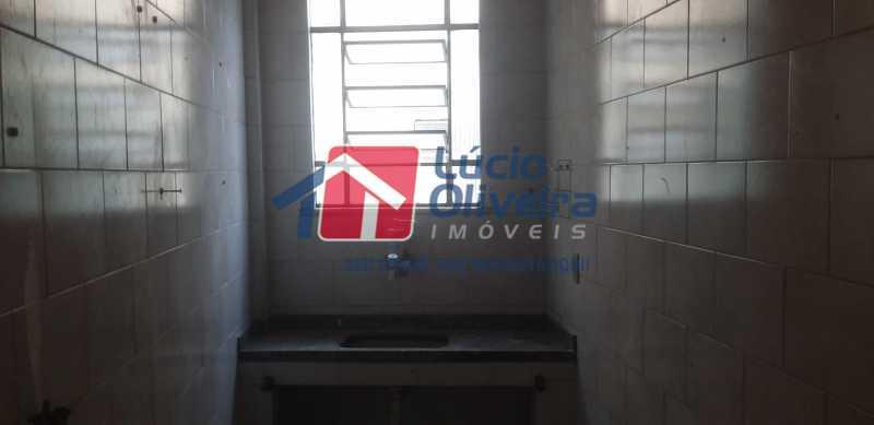 10 - Cozinha - Apartamento à venda Rua Orica,Braz de Pina, Rio de Janeiro - R$ 180.000 - VPAP10158 - 11