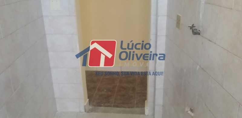 11 - Cozinha - Apartamento à venda Rua Orica,Braz de Pina, Rio de Janeiro - R$ 180.000 - VPAP10158 - 12
