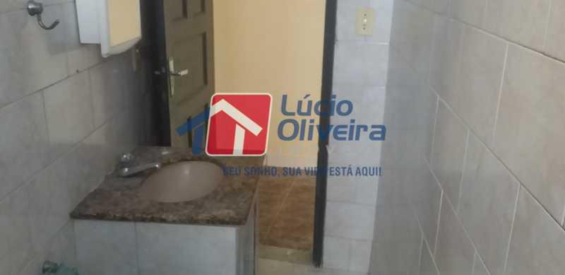 16 - Banheiro - Apartamento à venda Rua Orica,Braz de Pina, Rio de Janeiro - R$ 180.000 - VPAP10158 - 17