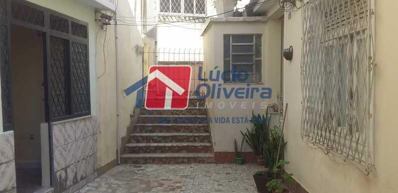 20 - Área útil - Apartamento à venda Rua Orica,Braz de Pina, Rio de Janeiro - R$ 180.000 - VPAP10158 - 20