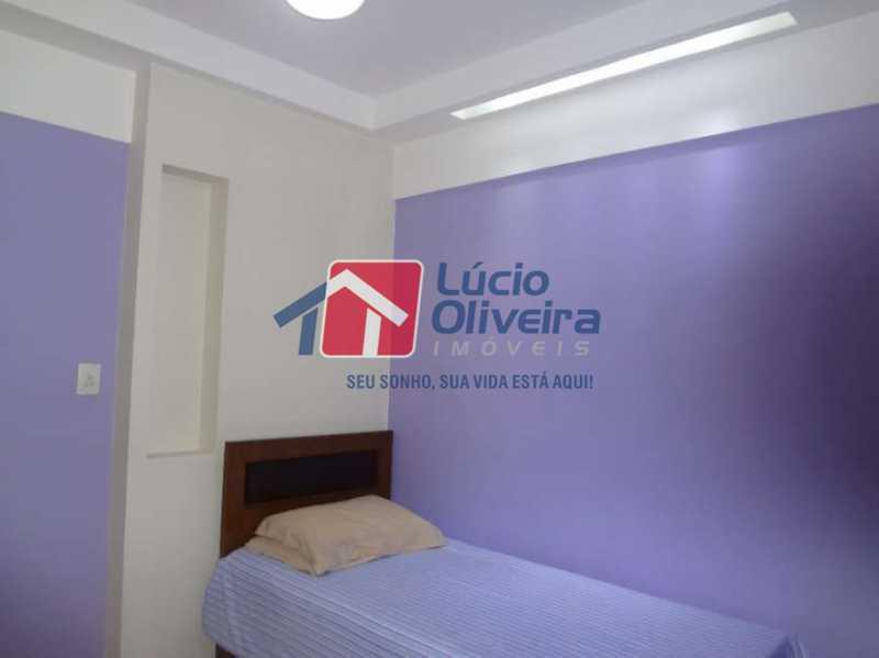 7-Quarto Solteiro - Casa à venda Rua Sobragi,Tauá, Rio de Janeiro - R$ 910.000 - VPCA30208 - 8