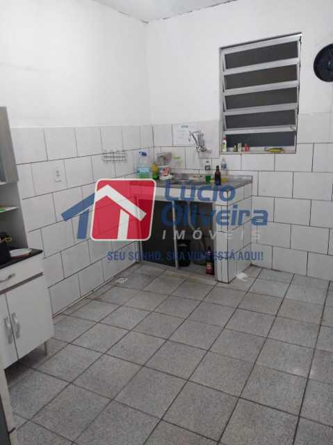 5-cozinha - Galpão 250m² à venda Estrada Luís Lemos,Vila Anita, Nova Iguaçu - R$ 550.000 - VPGA00013 - 6