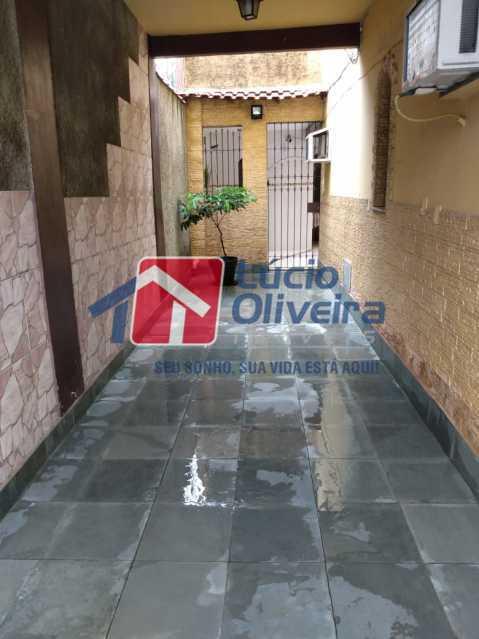 1a21e868-0c74-46d9-8530-916f4c - Casa à venda Rua Ferreira de Andrade,Cachambi, Rio de Janeiro - R$ 850.000 - VPCA50030 - 3