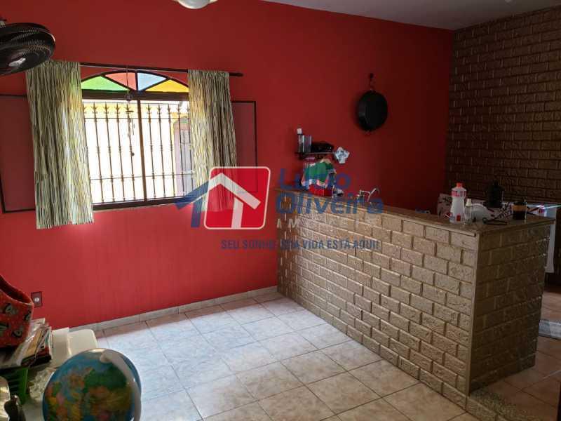 04- Cozinha - Casa à venda Rua Ferreira de Andrade,Cachambi, Rio de Janeiro - R$ 850.000 - VPCA50030 - 6