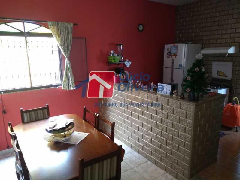05- Cozinha - Casa à venda Rua Ferreira de Andrade,Cachambi, Rio de Janeiro - R$ 850.000 - VPCA50030 - 7