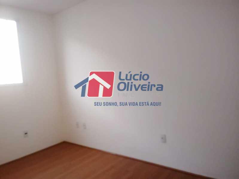 14 - Apartamento à venda Rua Estremadura,Vista Alegre, Rio de Janeiro - R$ 190.000 - VPAP10159 - 14