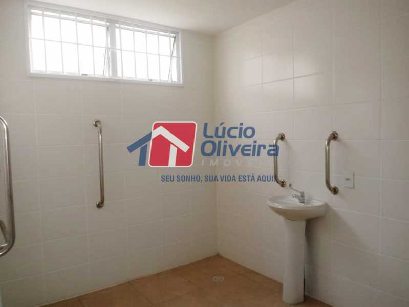 08 - Apartamento à venda Rua Estremadura,Vista Alegre, Rio de Janeiro - R$ 190.000 - VPAP10159 - 8