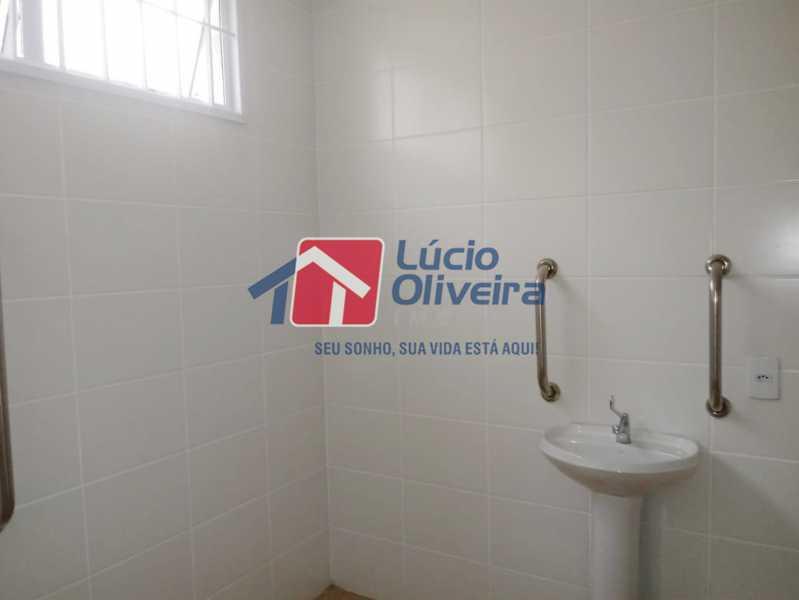 11 - Apartamento à venda Rua Estremadura,Vista Alegre, Rio de Janeiro - R$ 190.000 - VPAP10159 - 11