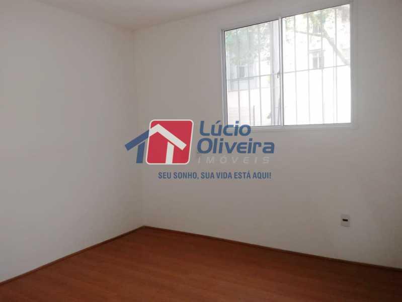 15 - Apartamento à venda Rua Estremadura,Vista Alegre, Rio de Janeiro - R$ 190.000 - VPAP10159 - 15