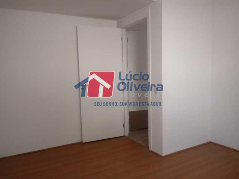 12 - Apartamento à venda Rua Estremadura,Vista Alegre, Rio de Janeiro - R$ 190.000 - VPAP10159 - 12