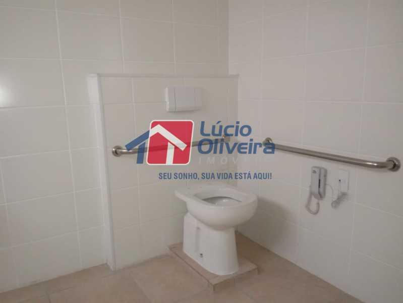 10 - Apartamento à venda Rua Estremadura,Vista Alegre, Rio de Janeiro - R$ 190.000 - VPAP10159 - 10
