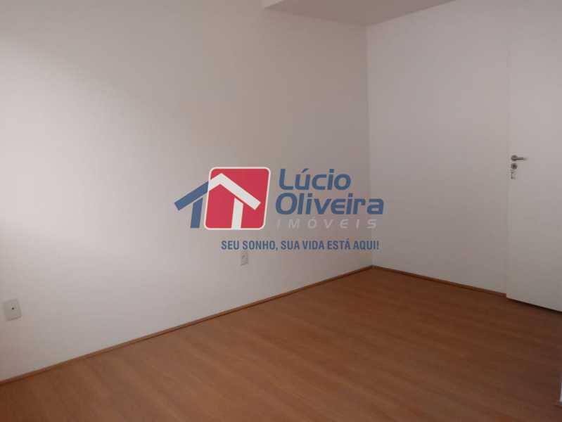 13 - Apartamento à venda Rua Estremadura,Vista Alegre, Rio de Janeiro - R$ 190.000 - VPAP10159 - 13