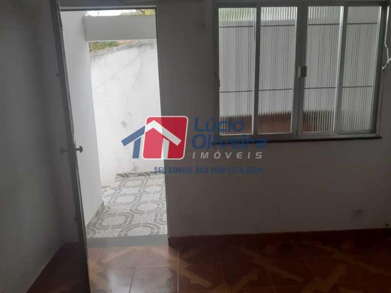 sala2 - Casa 2 quartos à venda Vila Kosmos, Rio de Janeiro - R$ 235.000 - VPCA20278 - 3