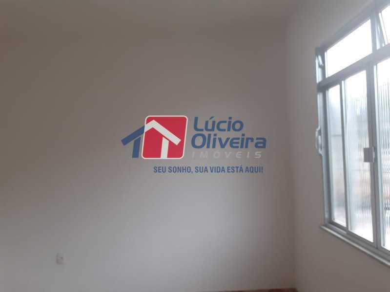 quarto 1 - Casa 2 quartos à venda Vila Kosmos, Rio de Janeiro - R$ 235.000 - VPCA20278 - 4