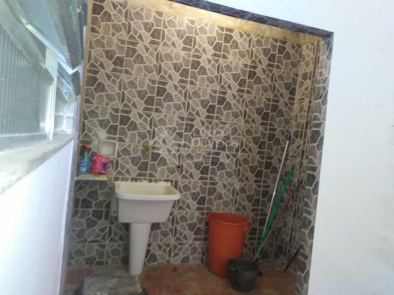 ÁQrea de serviço.. - Casa 5 quartos à venda Penha Circular, Rio de Janeiro - R$ 320.000 - VPCA50031 - 9