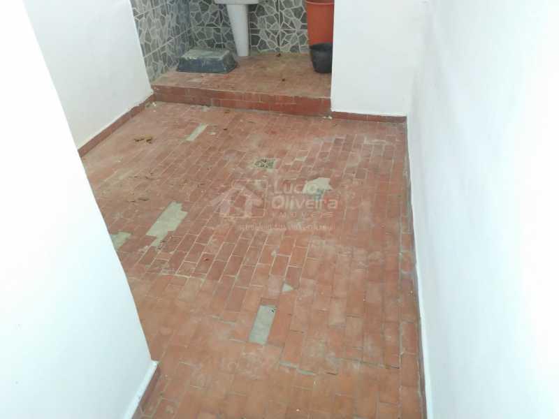 Área de serviço. - Casa 5 quartos à venda Penha Circular, Rio de Janeiro - R$ 320.000 - VPCA50031 - 15