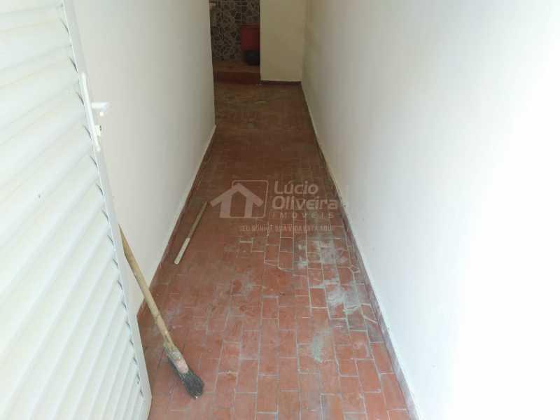 Área de serviço - Casa 5 quartos à venda Penha Circular, Rio de Janeiro - R$ 320.000 - VPCA50031 - 16