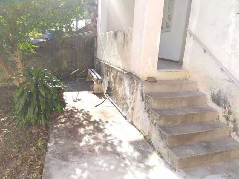 Entrada - Casa 5 quartos à venda Penha Circular, Rio de Janeiro - R$ 320.000 - VPCA50031 - 17