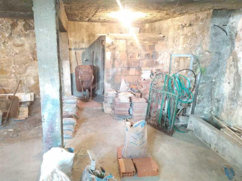 Garagem. - Casa 5 quartos à venda Penha Circular, Rio de Janeiro - R$ 320.000 - VPCA50031 - 21