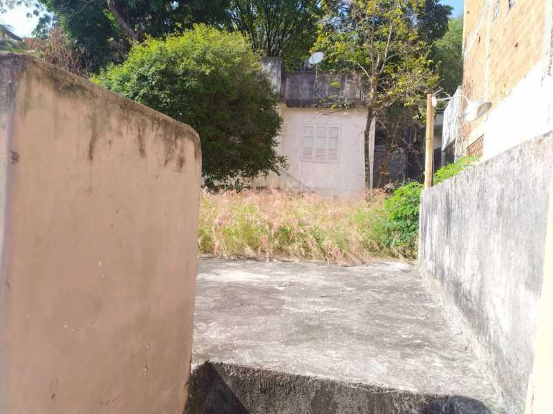 Terreno....... - Casa 5 quartos à venda Penha Circular, Rio de Janeiro - R$ 320.000 - VPCA50031 - 24