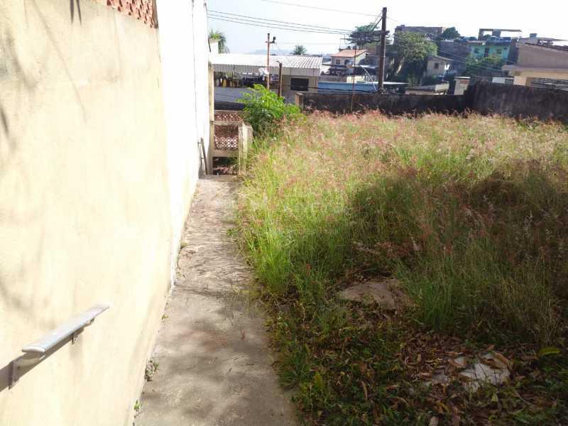 Terreno..... - Casa 5 quartos à venda Penha Circular, Rio de Janeiro - R$ 320.000 - VPCA50031 - 26
