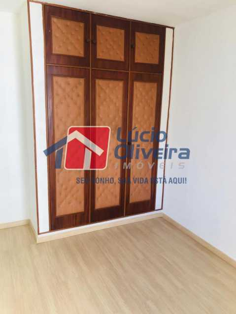 6 quarto 1 - Apartamento à venda Rua São Francisco Xavier,São Francisco Xavier, Rio de Janeiro - R$ 215.000 - VPAP21482 - 7